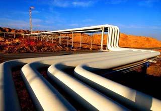 中国排查油气管线隐患三万余处 三年内完成整改
