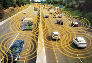 互联网巨头抢滩互联网汽车领域 车联网则是未来的主导