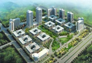 邯郸市冀南新区装备制造获批国家示范基地